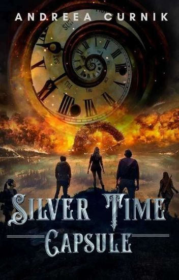 Silver Time Capsule