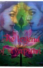 The legend of siyaputri by SeemaAnandh