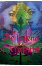 The legend of siyaputri by SeemaAnandh