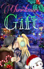 Christmas Gift /ItaDei SK/ by Yaoi-girls