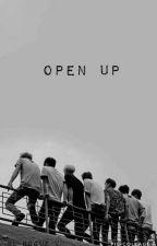 Open Up by LililiYab-boi