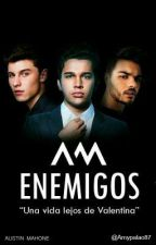 Enemigos #3 [AUSTIN MAHONE] by Palao87