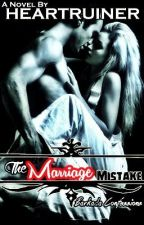 Barkada Confessions: The Marriage Mistake (DELETED! Will repost on a later time) by heartruiner