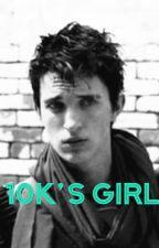 10k's Girl by marybeary2004