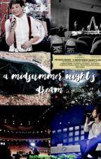 a midsummer night's dream by panwendy