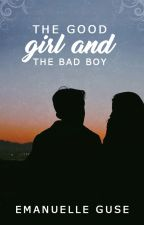 The Good Girl and The Bad Boy by colrs_