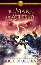 The Mark of Athena (Discontinued...) by StarPlatinum_