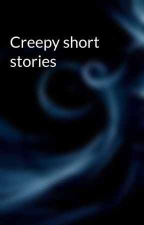 Short creepy online dating stories