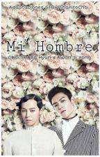 Mi Hombre [GTOP] by Sharitochoi