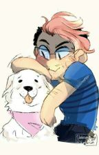 Love Comes In All Shapes And Sizes (Markiplier x baby reader)  by KittenMaster1