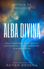Alba Divina. by RayanBoulila