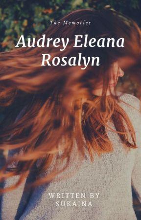 Audrey Eleana Rosalyn by sukoisuperhot