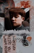 Tierno || KaiSoo. by AnniSoo