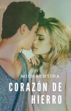 CORAZÓN DE HIERRO                              |MICHAENTINA| by Mara01Fijaht