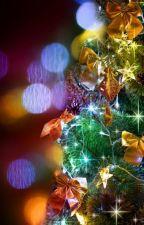 Il Velo del Natale by marygrace87