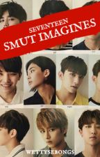 SEVENTEEN SMUT IMAGINES by gyublinsbride