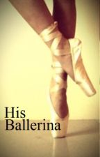 His Ballerina by driftingcloudsinseas