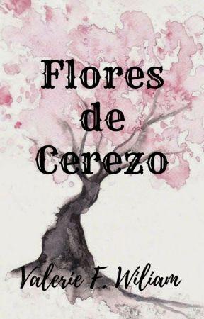 flores de cerezo. sterek (boyxboy) by val29283