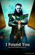 I Found You  by DanyellaKleoShipper