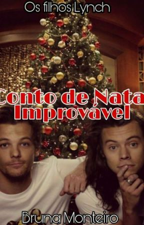 Conto de Natal. by BrunaMonteiroS