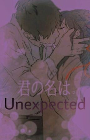 Unexpected by yungvngel
