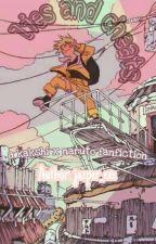 Kakashi x Naruto || lies and cheats. by jazper_exe