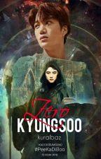 Zero Kyungsoo    PeeKadiBoo by kuralbaz