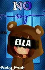No soy ella [Frededdy] by -_NothingKyle_-