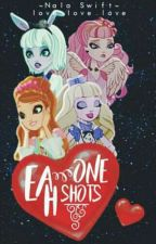 ever after high one-shots by Nala_Swift