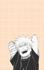 Naruto Uzumaki Instagram by YeahNaruto