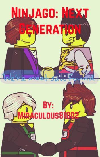 Ninjago: Next Generation - Crescent Moon - Wattpad