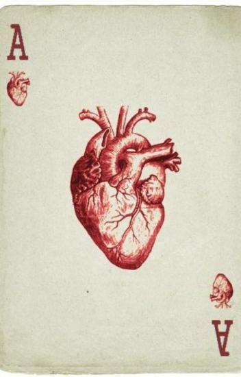 Ace of Hearts [Loki Laufeyson] BOOK I