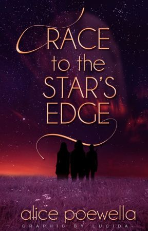 Race to the Star's Edge by inkiest