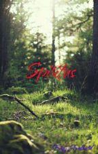 Spiritus by Julys_KanTargaryen