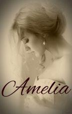 Amelia by ZeynepFrat