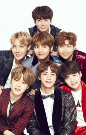 The life I left behind  [ Bts Fanfic ] by Gadhaed