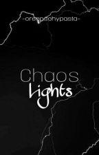 Chaos Lights || jeon jungkook by -creepschypasta-