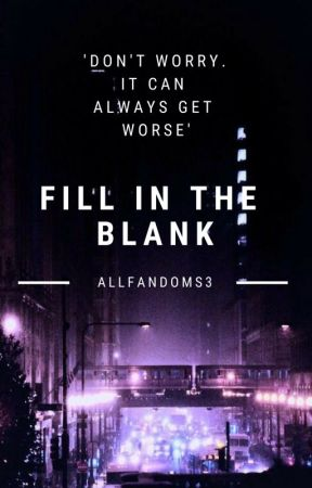 Fill in the Blank - Clintasha by allfandoms3