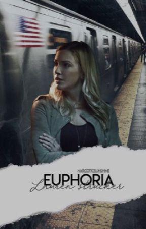 Euphoria<>Lauren Strucker (The Gifted) by HillBillyHook