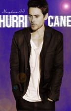 Hurricane » Jared Leto by magdacubbins