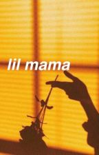 lil mama // nate maloley by RidinOnMaloley