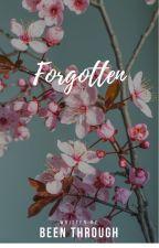 Forgotten | ChanBaek by Been_Through