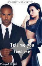 Tell me you love me    Demi Lovato  by ChristinaHortet