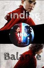 Finding the balance by Fia_Creed