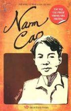 Tuyển tập truyện ngắn Nam Cao by cafe94
