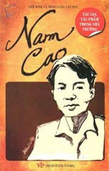 Tuyển tập truyện ngắn Nam Cao