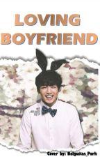 Loving Boyfriend | Jeon Jungkook  [Regalo de Cumpleaños] by Nalguitas_Park