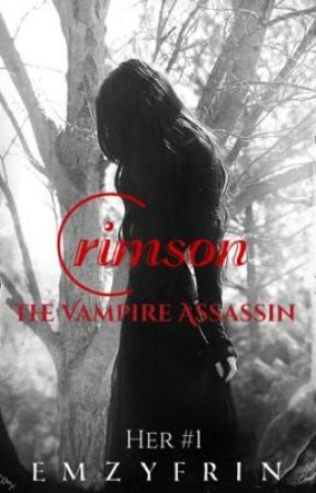 The Vampire Assassin by FarRain