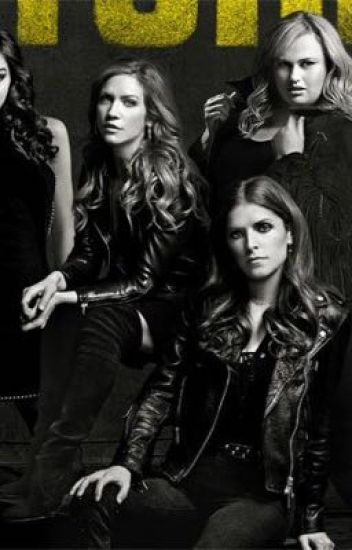 Pitch Perfect 3 Imagines