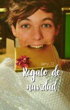 Regalo de navidad. (l.s) O.S. by ilarry_12